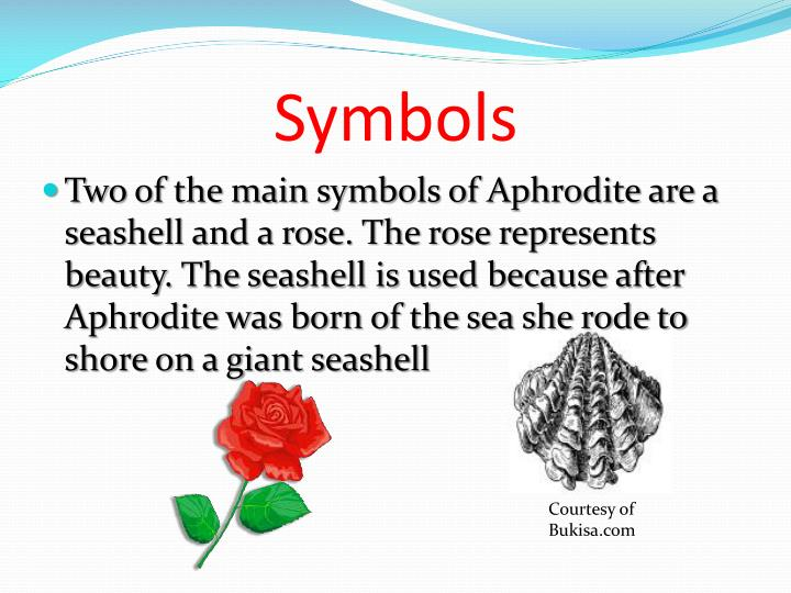 Ppt Aphrodite Powerpoint Presentation Id2533878