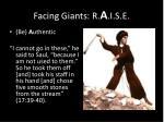 facing giants r a i s e1