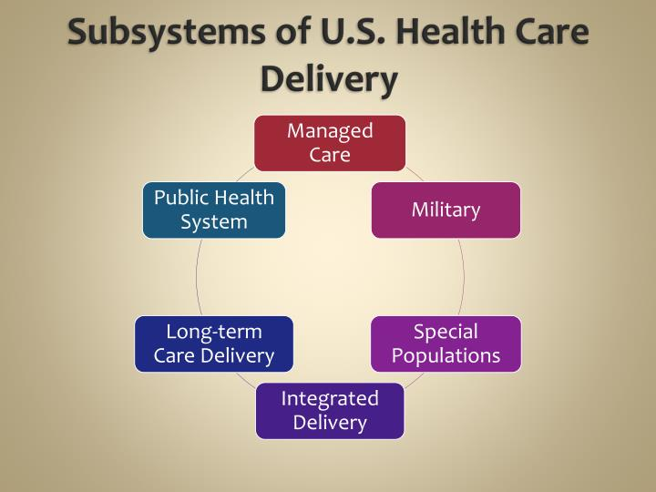 u s health care delivery system Principles and objectives for the united states health care systemhod p06 -13-20-18 [initial hod p06-04- principles and objectives for the united states health care system and the delivery of physical therapy services hod p06-04-17-16 [position.