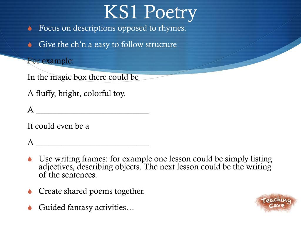 PPT - Intro to Poetry PowerPoint Presentation - ID:2534978