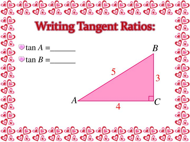 PPT - Chapter 8: Right Triangles and Trigonometry ...