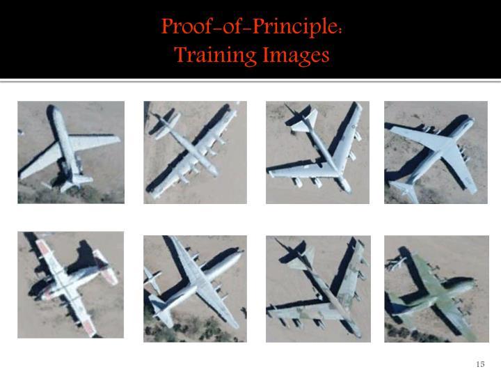 Proof-of-Principle: