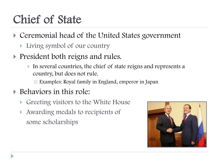 Ppt Chapters 13 Amp 14 The Presidency Powerpoint Presentation