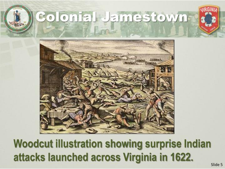 "the indian uprising in virginia in 1622 News » making sense of the bloody powhatan ""uprising"" of 1622 making sense of the bloody powhatan ""uprising"" of 1622 many as a third of the virginia."