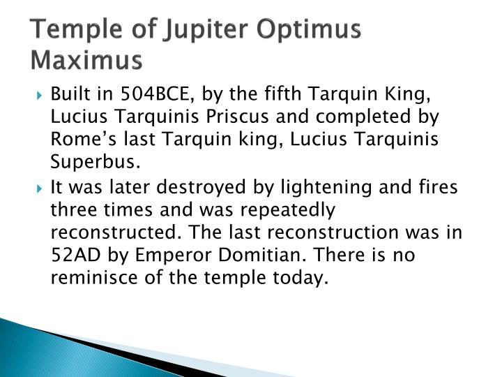 Temple of jupiter optimus maximus2