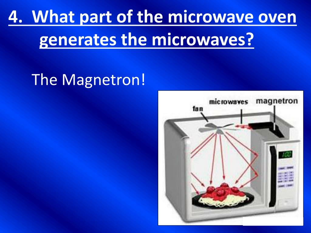Ppt Microwave Cooking Powerpoint Presentation Free