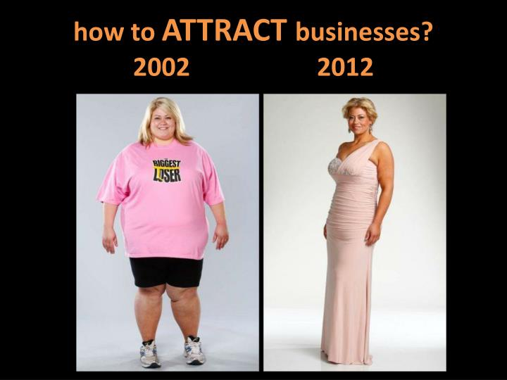 How to attract businesses 200 2 2012