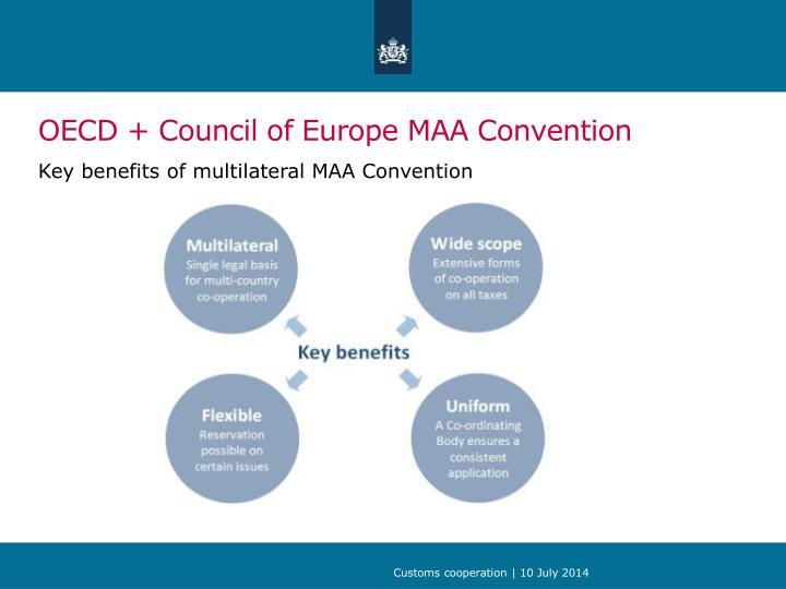 OECD +