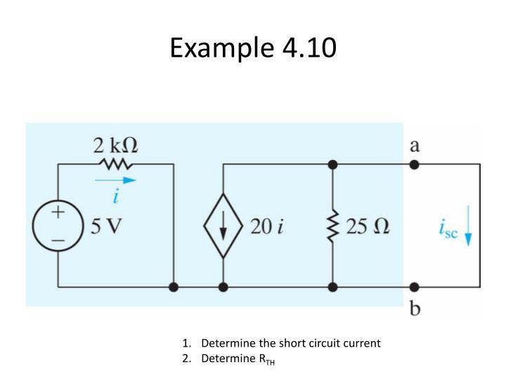 Example 4.10