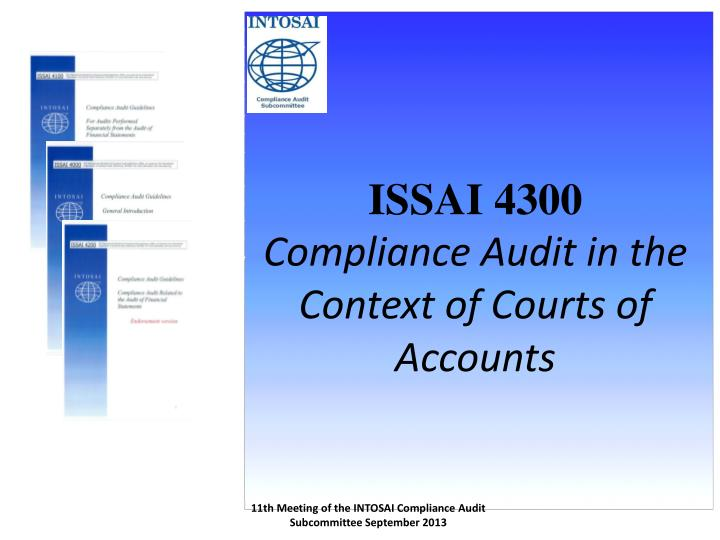 issai 30 code of ethics
