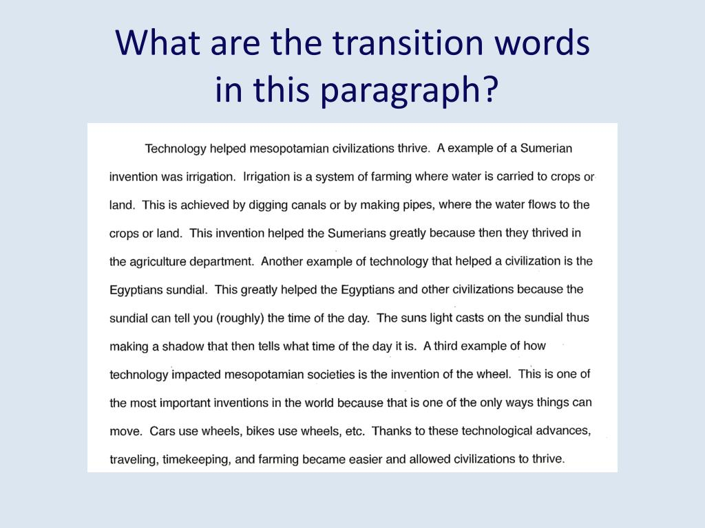 Image result for transitional paragraph starters | Essay writing ...