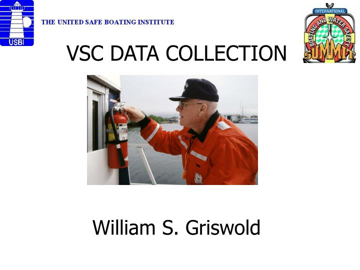 vsc data collection n.
