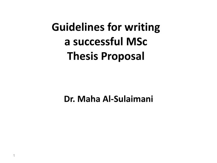 dissertation mba proposal Your dissertation proposal is much more than just a task that you have to complete to get approval to continue with your mba a well researched and well written mba proposal will contain the bulk of.