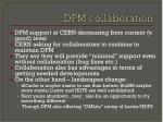 dpm collaboration