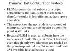 dynamic host configuration protocol2