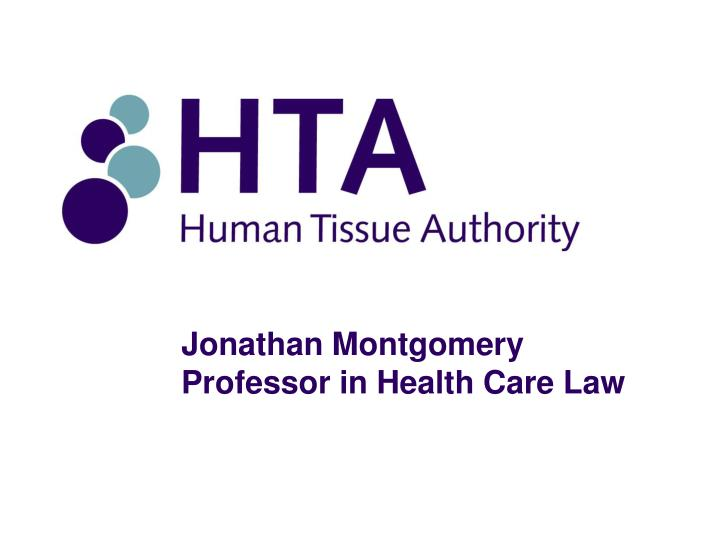 Jonathan Montgomery