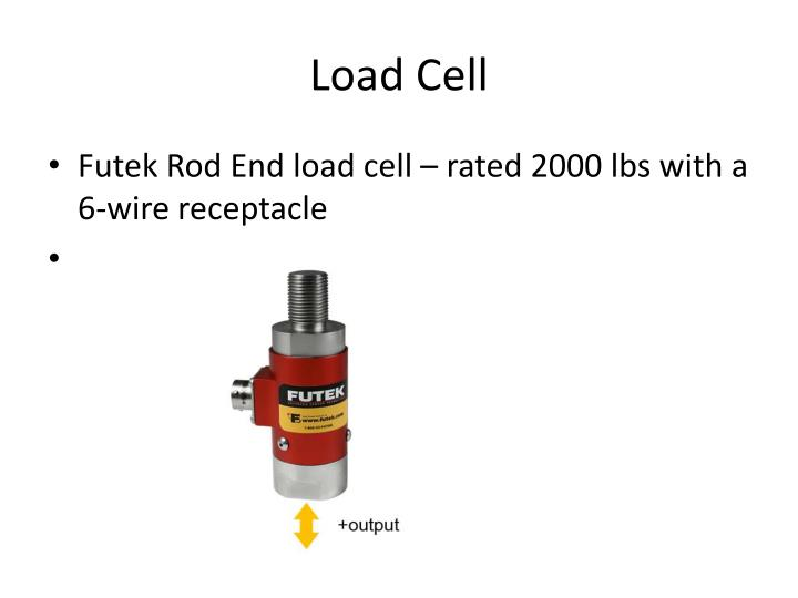 Load cell1