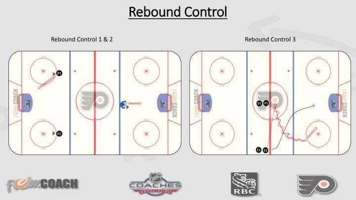 Rebound Control