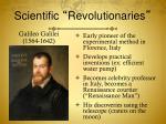 scientific revolutionaries2