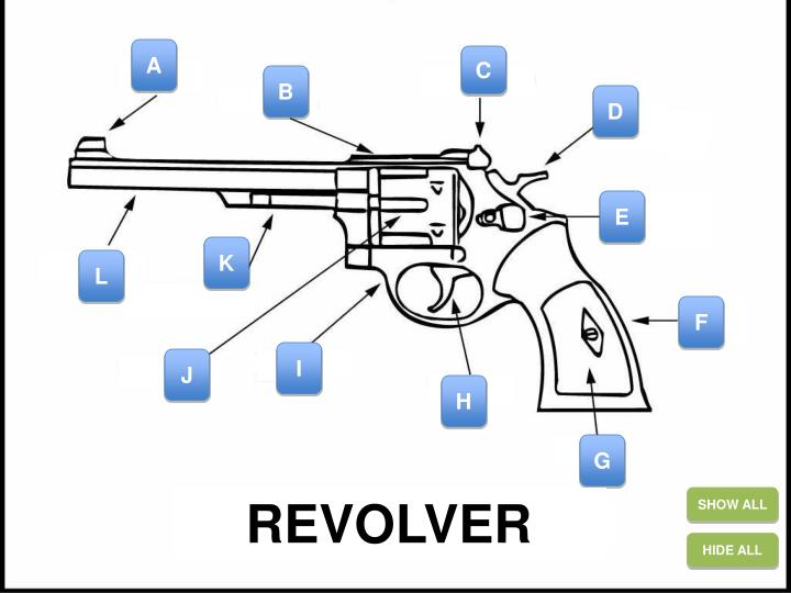 Ppt double action revolver diagram powerpoint presentation id double action revolver diagram ccuart Images