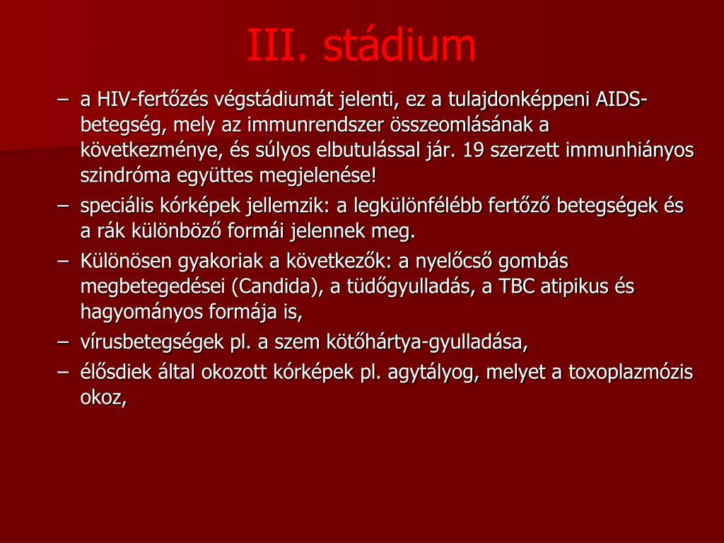 hiv és rák ppt)