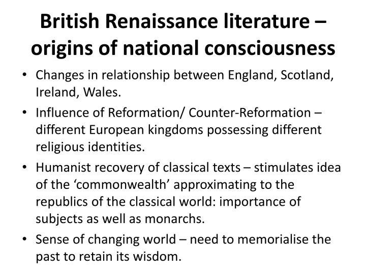 an essay on british national consciousness in 1603 and 1707 The liberals on the whole believed that if at times the britishers acted in an un-british manner that was peculiar to bureaucracy in india and not a reflection on british national character the liberals did not wish to sever their connections with the britishers.