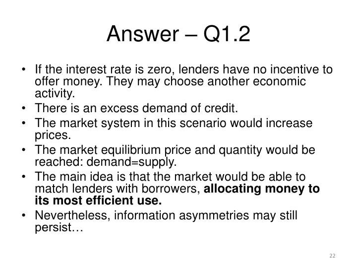 Answer – Q1.2