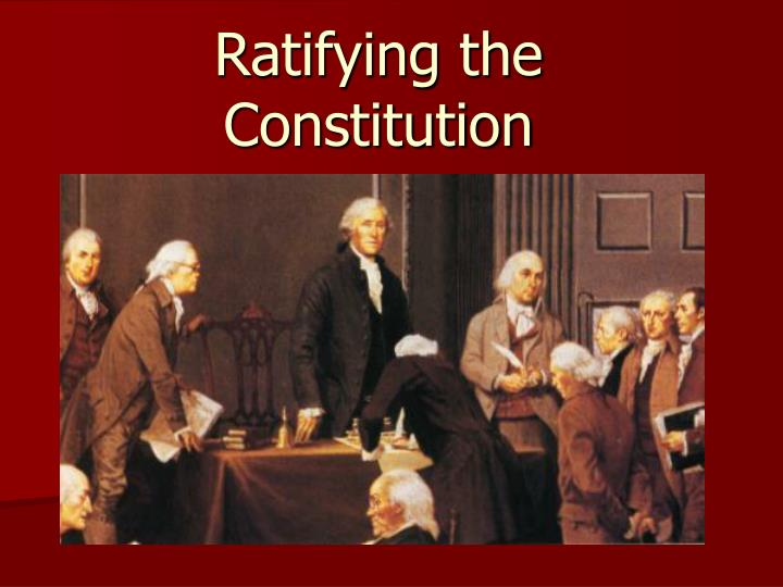 federalist papers favors the constitution of the united states Virginia delegate james madison was the father of the united states the federalist papers was renowned father of the constitution james madison.