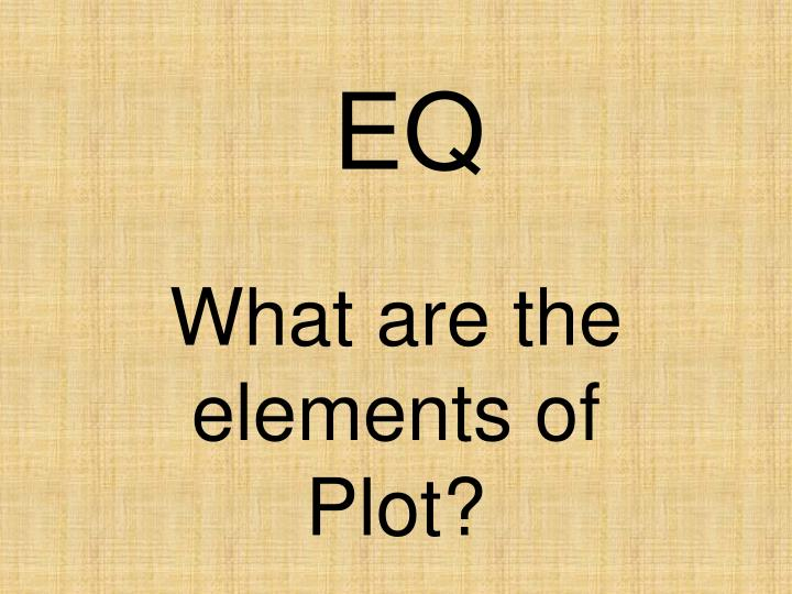 what are the elements of the There are any number of ways to assess the public's approach to facts and information one method could involve case studies or experiments to test how people.