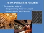 room and building acoustics3