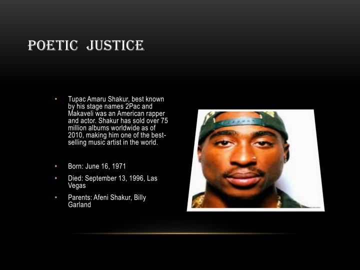 a biography of tupac amaru shakur an american rapper author and actor