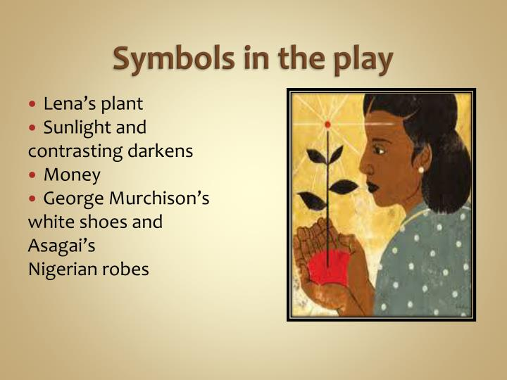 Ppt A Raisin In The Sun A Play By Lorraine Hansberry Powerpoint