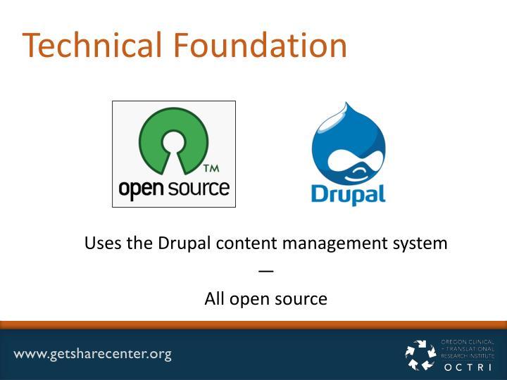 Technical Foundation