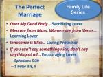 the perfect marriage2