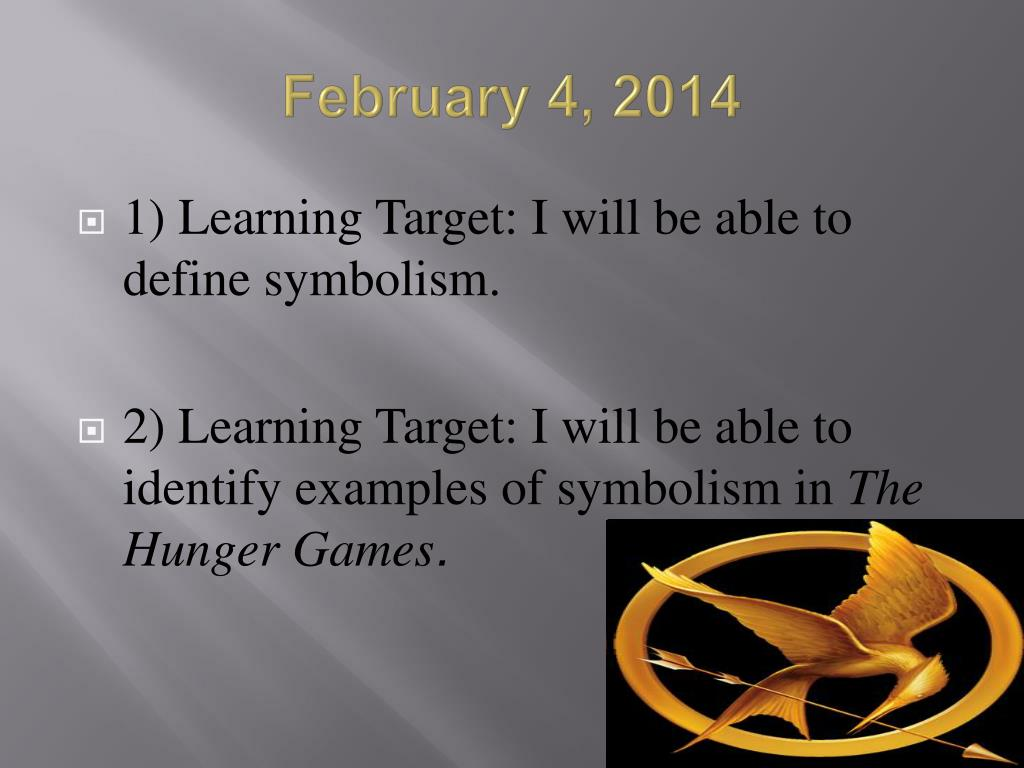 Ppt The Hunger Games Powerpoint Presentation Free Download Id