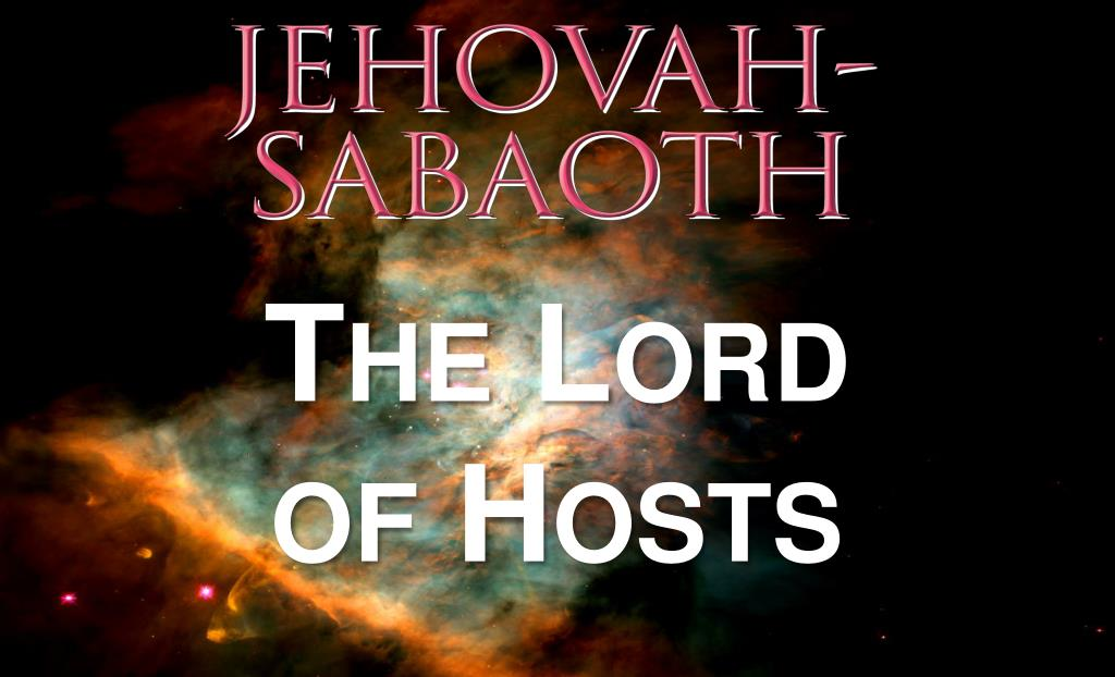 PPT - LORD (YHWH) Lord ( Adonai ) PowerPoint Presentation