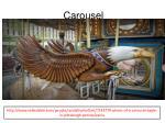 c arousel