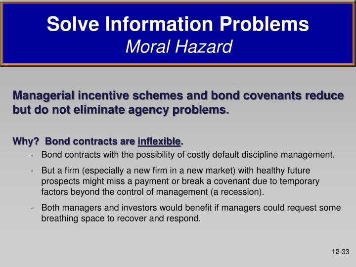 Solve Information Problems