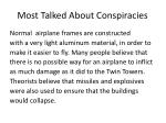 most talked about conspiracies2