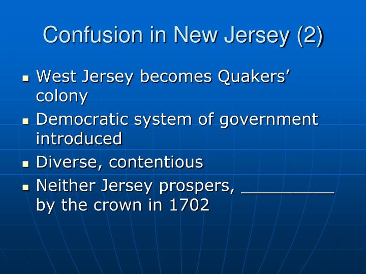 Confusion in New Jersey (2)