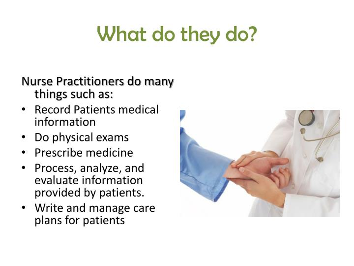 can nurse practitioners write prescriptions