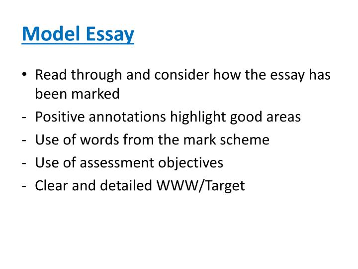 modal essays A model essay (a-level gp exam 2015) by steven ooi, gp tutor ba (first class honours), nus it has often been said that pragmatism is singapore's.