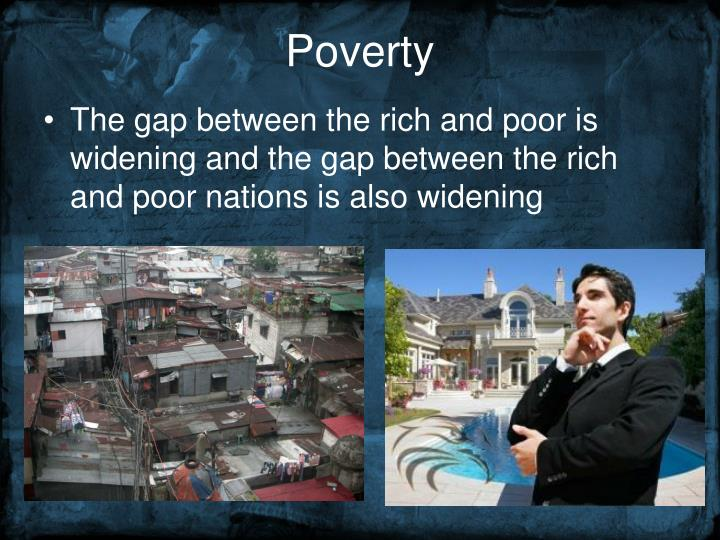 internet widening economic gap of rich poor countries Why do experts worry about the widening gap between rich and poor countries it makes the rich countries sad, because companies like nike and primark are firing workers here, because the trier-born german politico-economic theorist predicted that a sparta-type society based upon privileges.