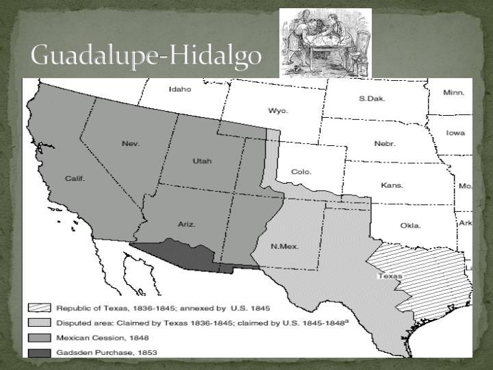 Guadalupe-Hidalgo