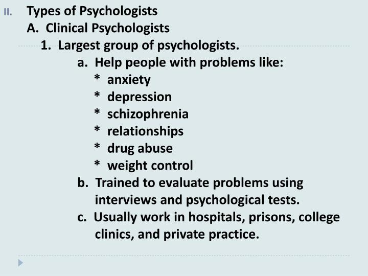 psychology ch 1 ch 2 Study flashcards on psychology 200 chapter 1-3 test at cramcom quickly memorize the terms, phrases and much more cramcom makes it easy to get the grade you want.
