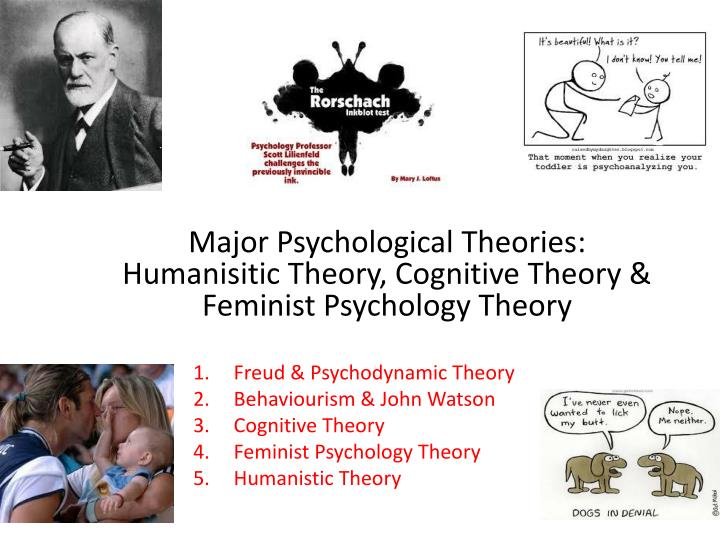 an overview of the biological theory and humanistic theory Introduction to attachment theory in psychology with an overview of bandura's social learning theory  the development of the entire human.