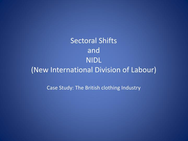 globalization in the clothing industries essay View and download globalization essays examples also discover topics, titles, outlines, thesis statements, and conclusions for your globalization essay.
