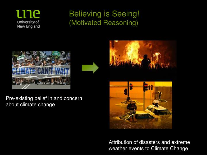 Climate Change And Natural Disasters Ppt