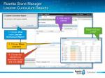 rosetta stone manager learner curriculum reports