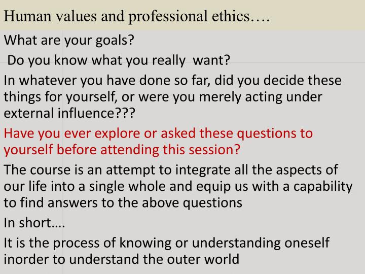professional ethics values and career success Over the course of your career, information will be passed on to you in confidence - either from the organization or from colleagues- and it is important to be true to such confidences.